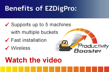 Agatec EZDigPro benefits