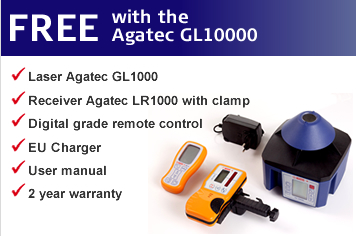 Agatec GL1000 Accessories