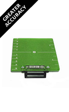 Agatec Magnetic Target Plate - Green